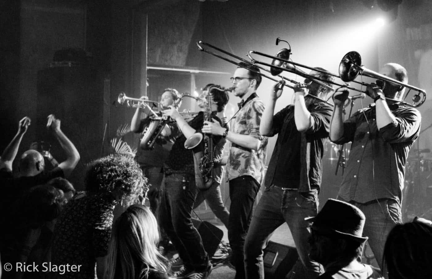 Broken Brass Ensemble 25