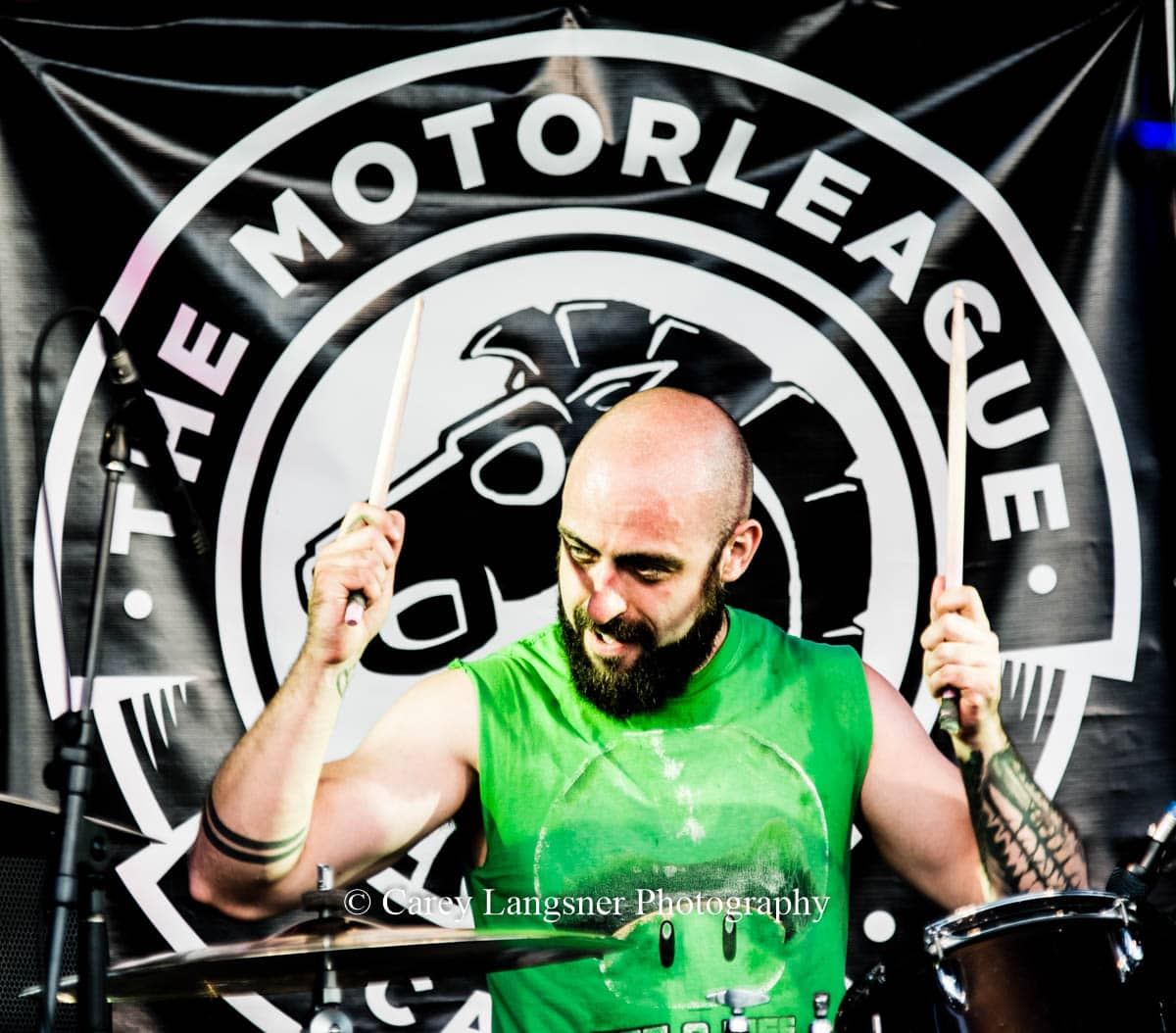The Motorleague-1