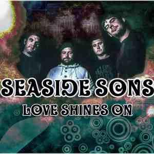 Love Shines On-Seaside Sons