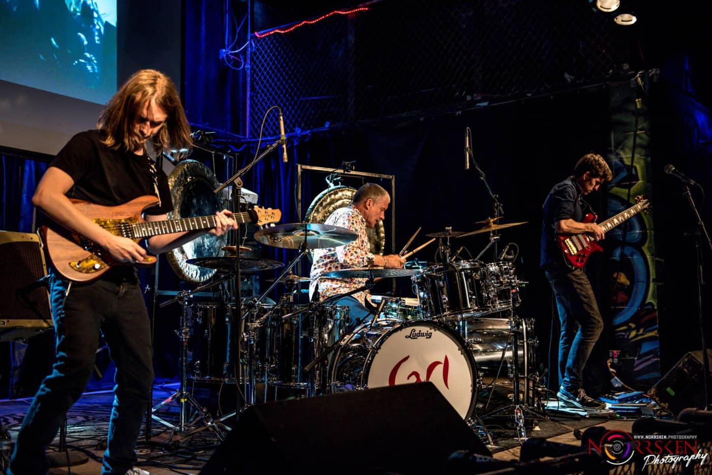 The Carl Palmer ELP Tribute Band
