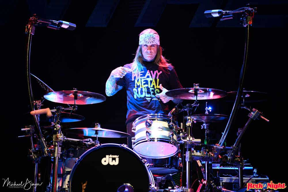 Steel Panther (6 of 14)