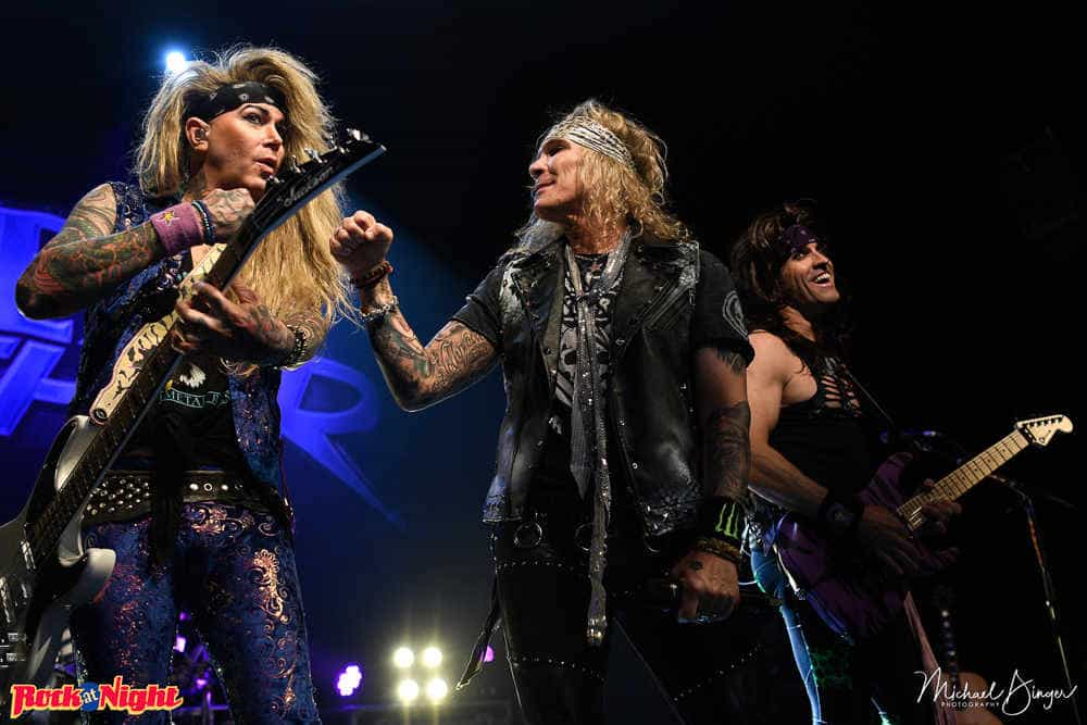 Steel Panther (Article Teaser)