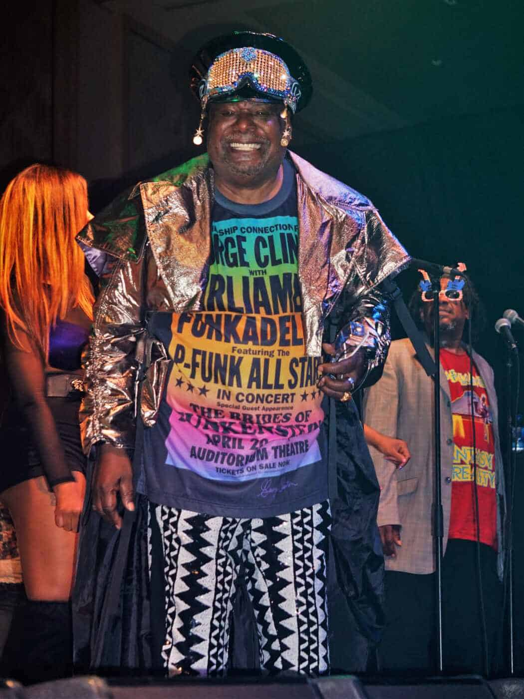 George Clinton (11)