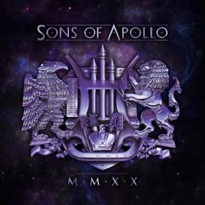 Risultati immagini per sons of apollo mmxx