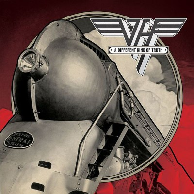 Van Halen : A Different Kind of Truth