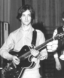 dave davies young
