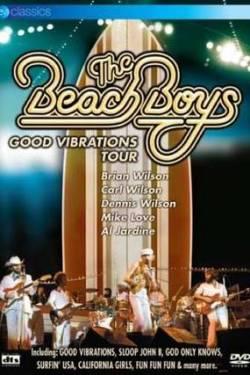 Pick up the Beach Boys' 'Good Vibrations Tour' DVD - click the image.