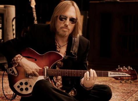 tom petty bday