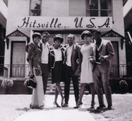 Image result for hitsville usa 1960s