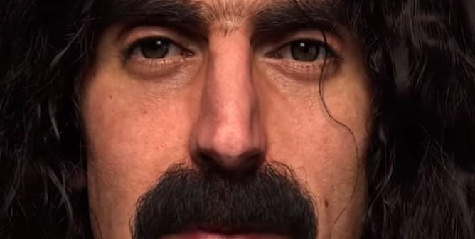 frank zappa hologram preview 2019