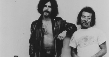 Randy California and Steve Rosen