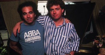 Steve Rosen and Steve Lukather