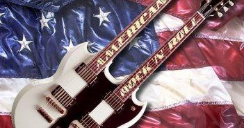 don felder american rock and roll album