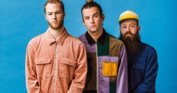 judah and the lion pic 2019