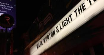 mark morton at the roxy theatre
