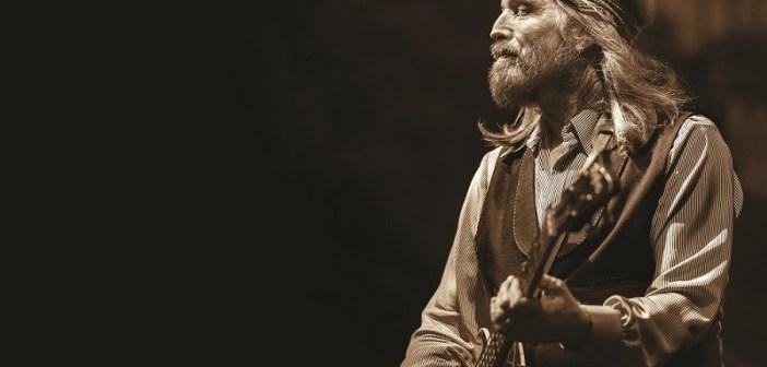 Tom Petty (Photo: Steve Ziegelmeyer)