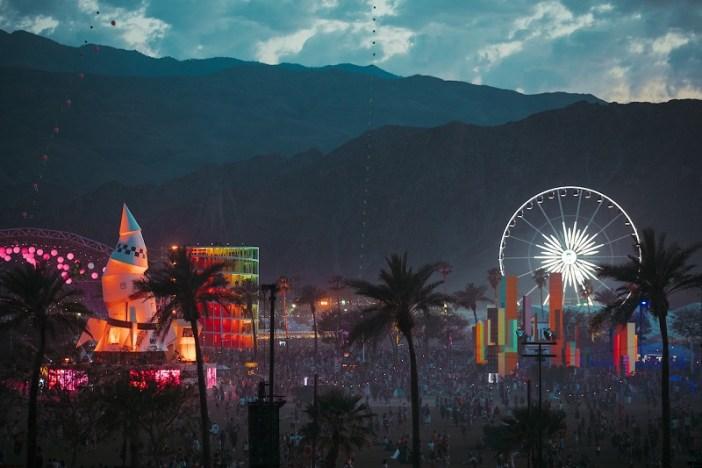 Coachella Goldenvoice 2019