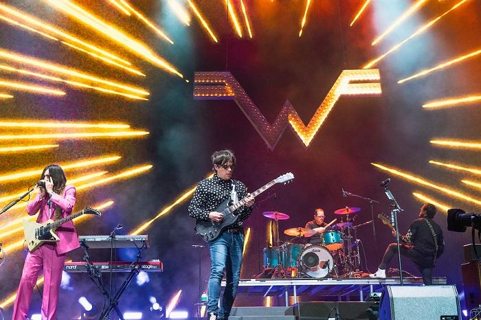 Weezer (Goldenvoice 2019)