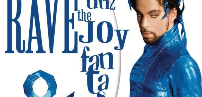 Prince Rave Un2 the Joy Fantastic