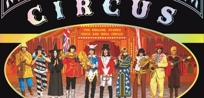 rolling stones rock and roll circus crop