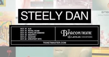 steely dan 2019 tour