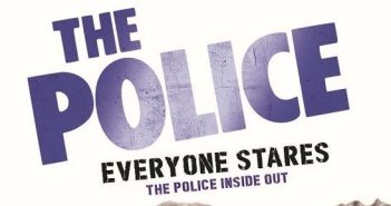 the police everyone stares film