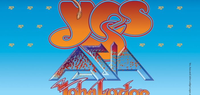 yes tour 2019
