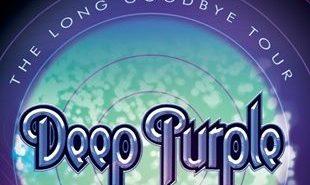 deep purple long goodbye 2019