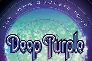 deep purple long goodbye 2019