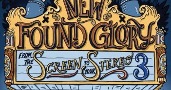 new found glory EP