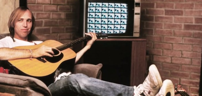 tom petty for real video