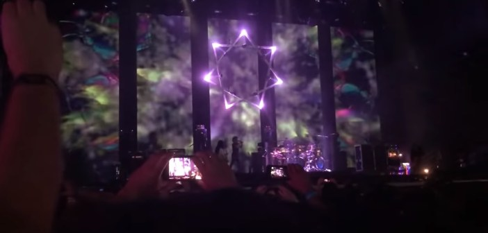 tool new songs live 2019