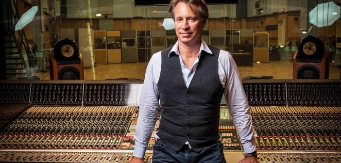 Giles Martin White Album (Photo: Alex Lake)