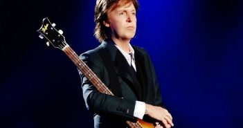 paul mccartney (Photo: Keri Butcher)