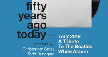 todd rundgren beatles tour 2019