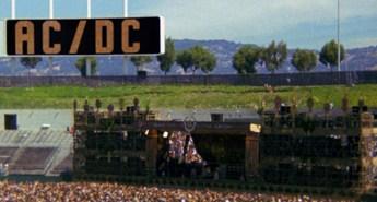 ac/dc oakland coliseum