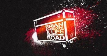 brian johnson a life on the road