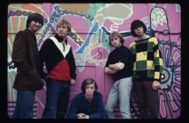 buffalo springfield (Top 11 Animal Names list)