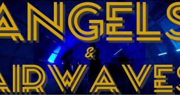 angels & airwaves rebel girl video
