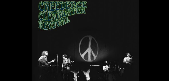 creedence clearwater revival live at woodstock