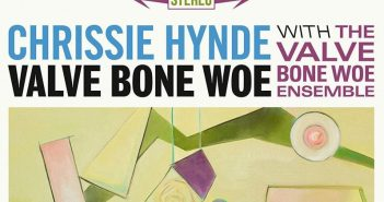 chrissie hynde valve bone woe album
