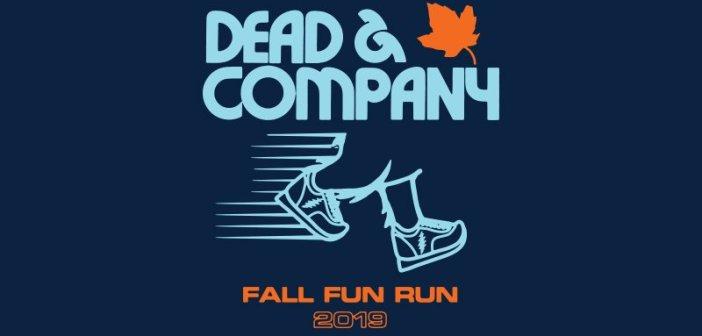 dead & company fall fun run 2019