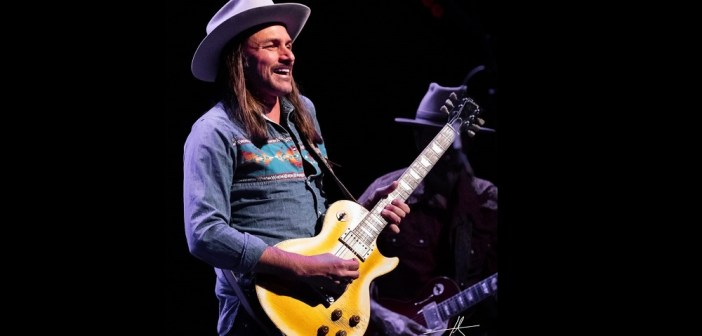 Duane Betts (Photo: 2019 Torenka.com)
