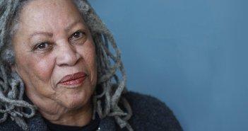 Toni Morrison (@AAKnopf on Twitter)