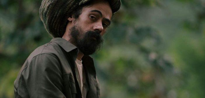 """Damian """"Jr. Gong"""" Marley (photo: Brian Cross)"""