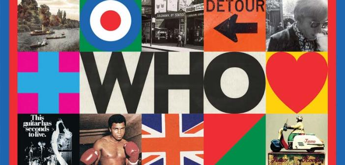 the who album 2019