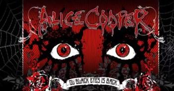 alice cooper tour 2020