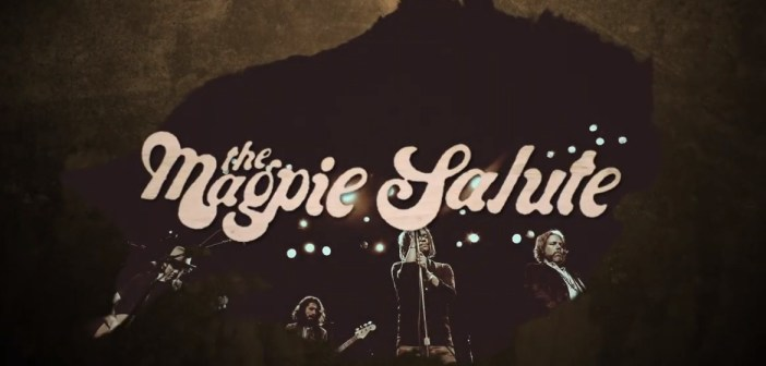 magpie salute gimme something