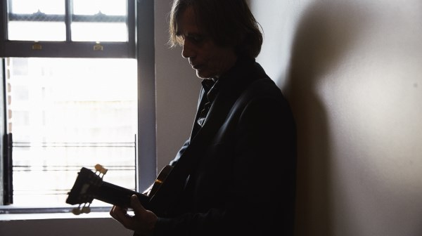 Jackson Browne (Photo: Danny Clinch)