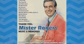 thank you mister rogers album